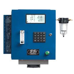 HSI-I型碳势控制系统