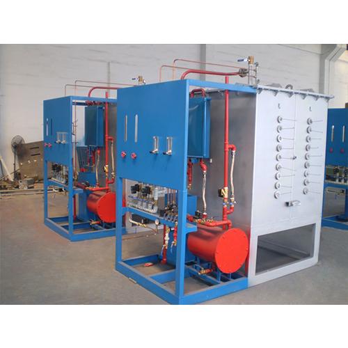 HMX型甲醇分解炉