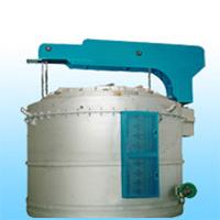 HCA型井式强对流球化退火