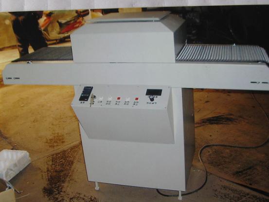RCW3-350智能控温红外干燥炉